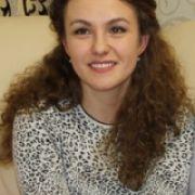 Olga Podsevalova