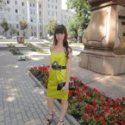 Марина Боева