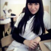 Юлия Хворост