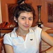 Галина Кукчишвили