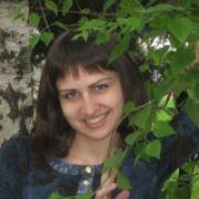 Наталья Кузнецова