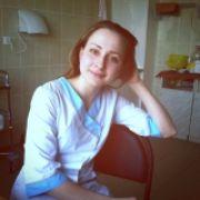 Баранова Анна